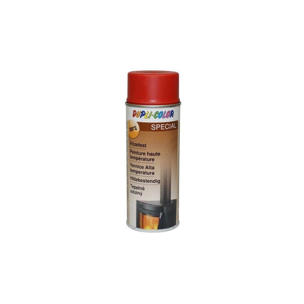 Pintura Anticalórica Duplicolor spray 400 ml.
