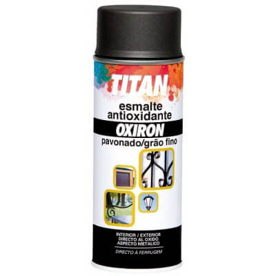 Oxirón pavonado spray 400 ml