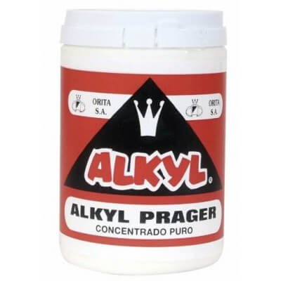 Alkyl Prager concentrado