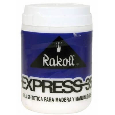 Cola Rakoll express