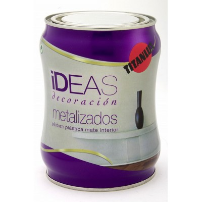 Pintura metalizada ideas