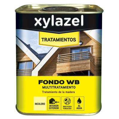 Fondo multitratamiento WB xylazel