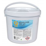 Reductor ph granulado bote 8 kg.