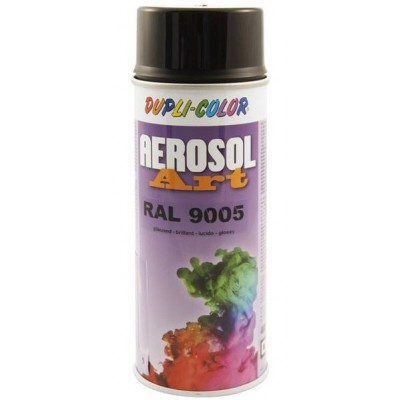 Pintura Art Brillante spray 400 ml.