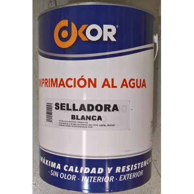 Selladora Dkor al agua 750 ml.