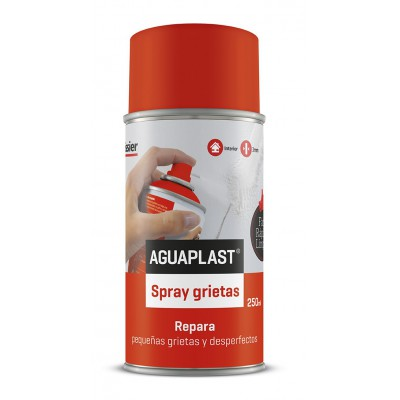 Aguaplast grietas spray 250 ml.