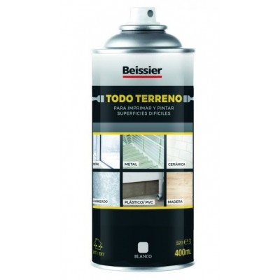 Imprimación Todo Terreno spray 400 ml.