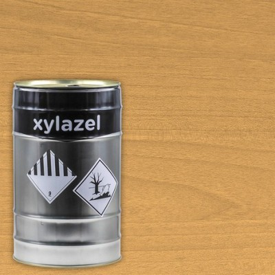 Xylazel Plus mate industrial incoloro 25 lt.