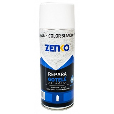 Spray repara gotele Zenko 400 ml.