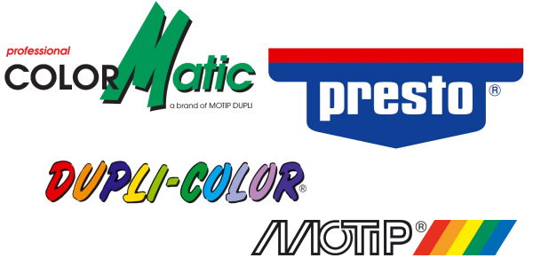 Dupli Color Matic Presto